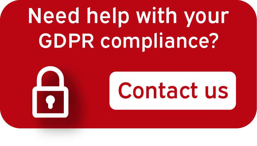 GDPR Compliance Contact Us